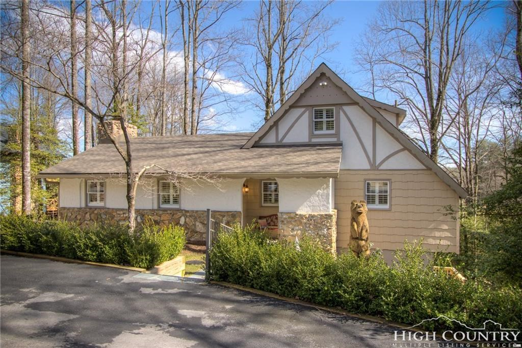 Wonderful Home on Golf Course in Roaring Gap, NC