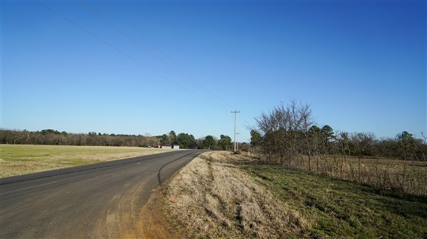 LAND/HOME SITE FOR SALE IN OKLAHOMA