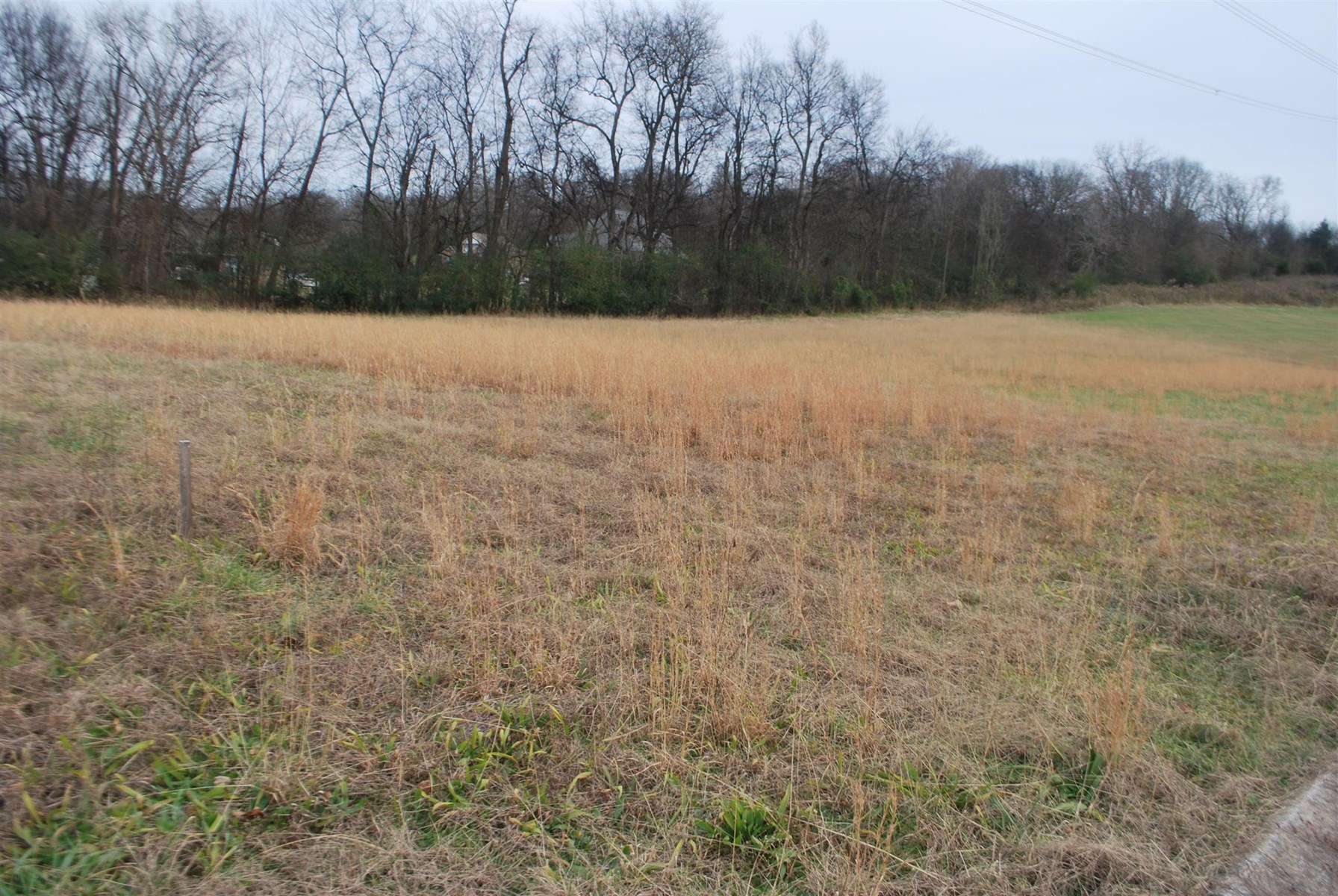 Columbia, TN Maury County, Land Only for Sale in Rural Devel