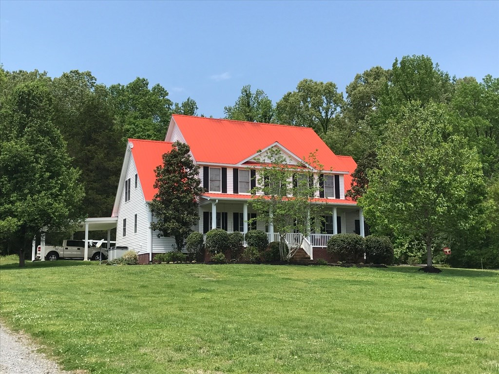 COUNTRY HOME FOR SALE IN MIDDLE TENNESSEE