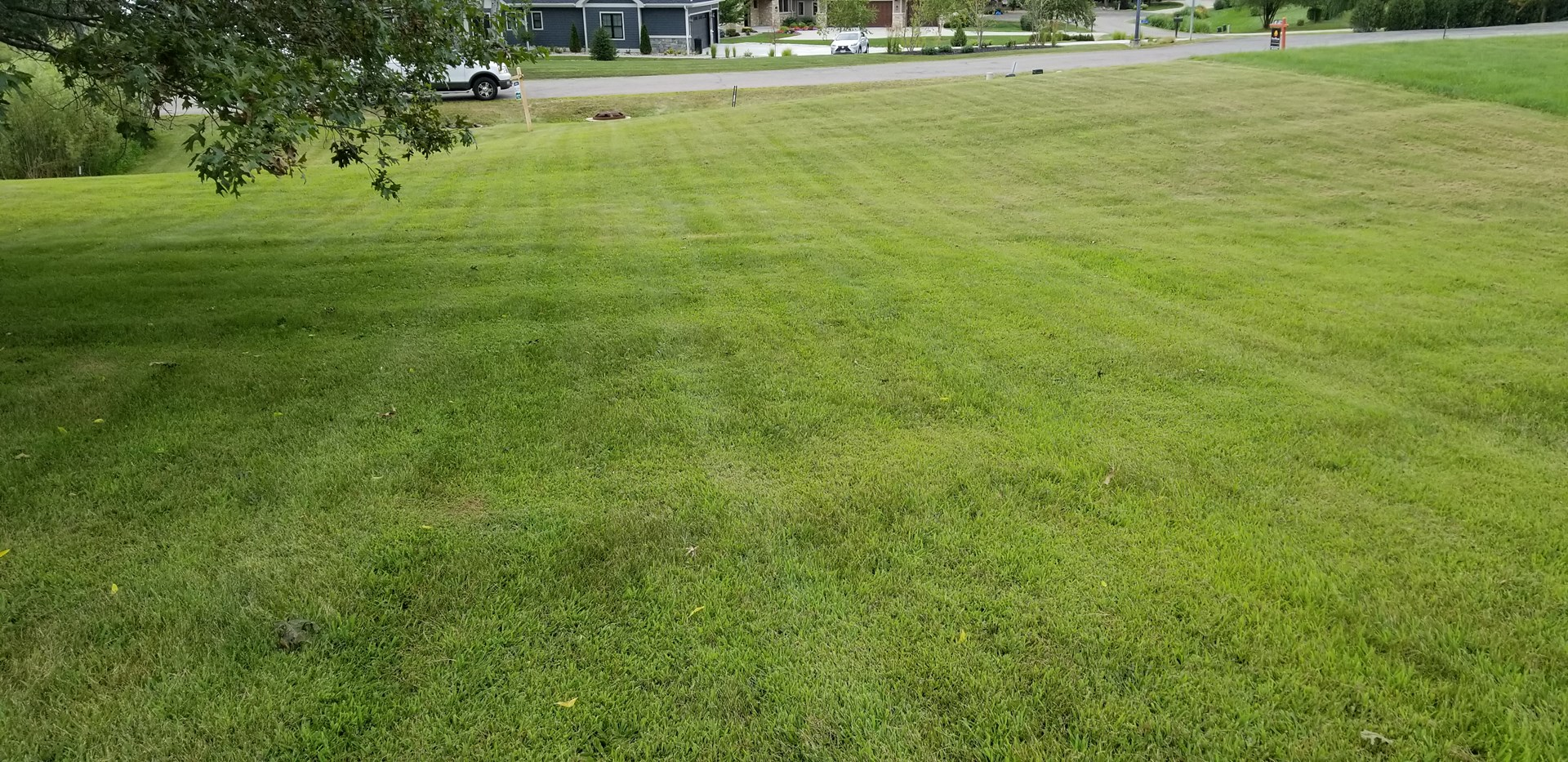 Lot with Lake Wisconsin Views in Sauk County WI