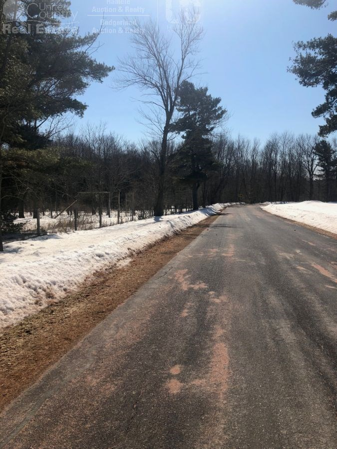 Buildable Hunting Parcel in Marathon County WI