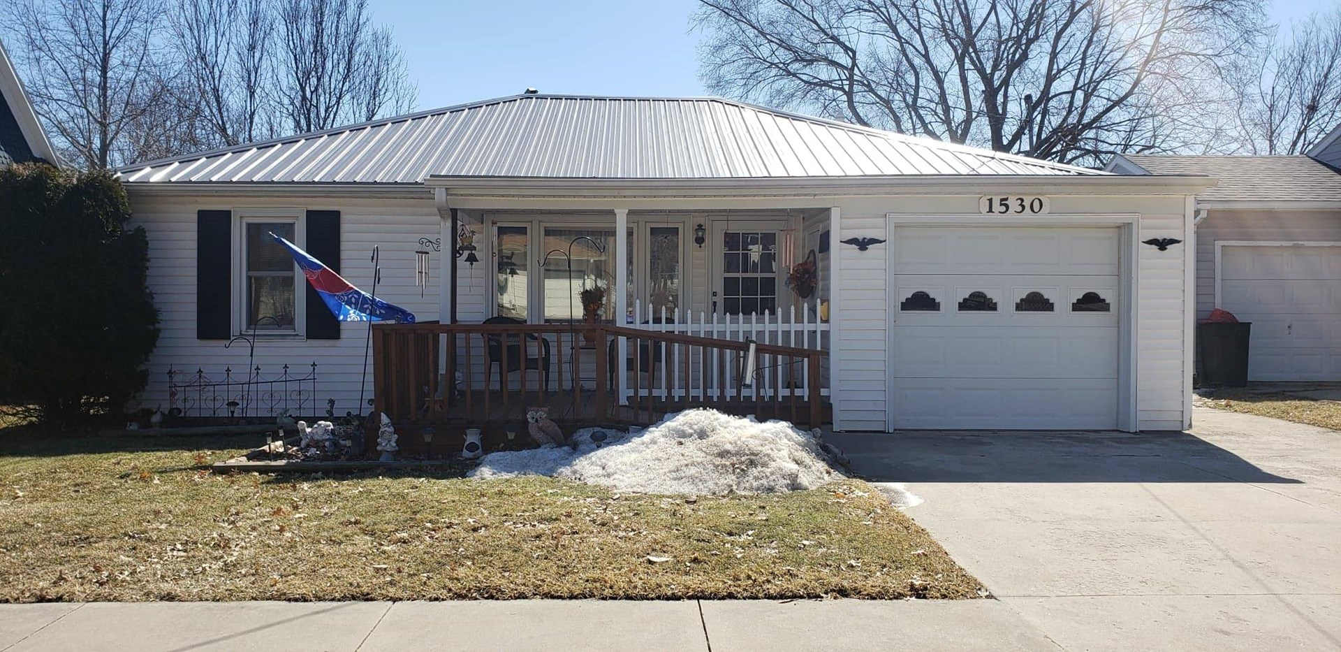 Lovely & Well Kept Home For Sale, Chillicothe, MO