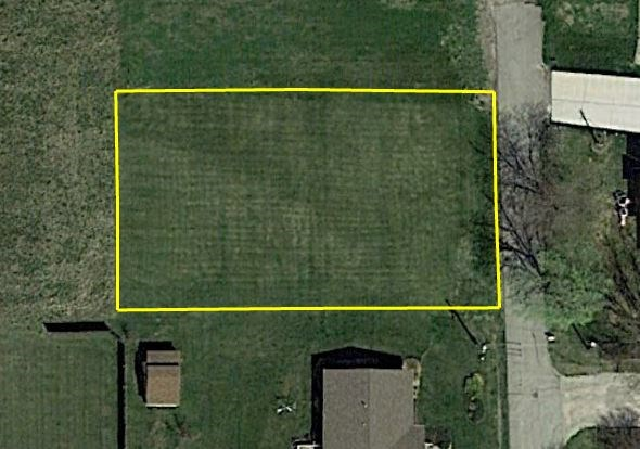 Lot for Sale, Albia, IA