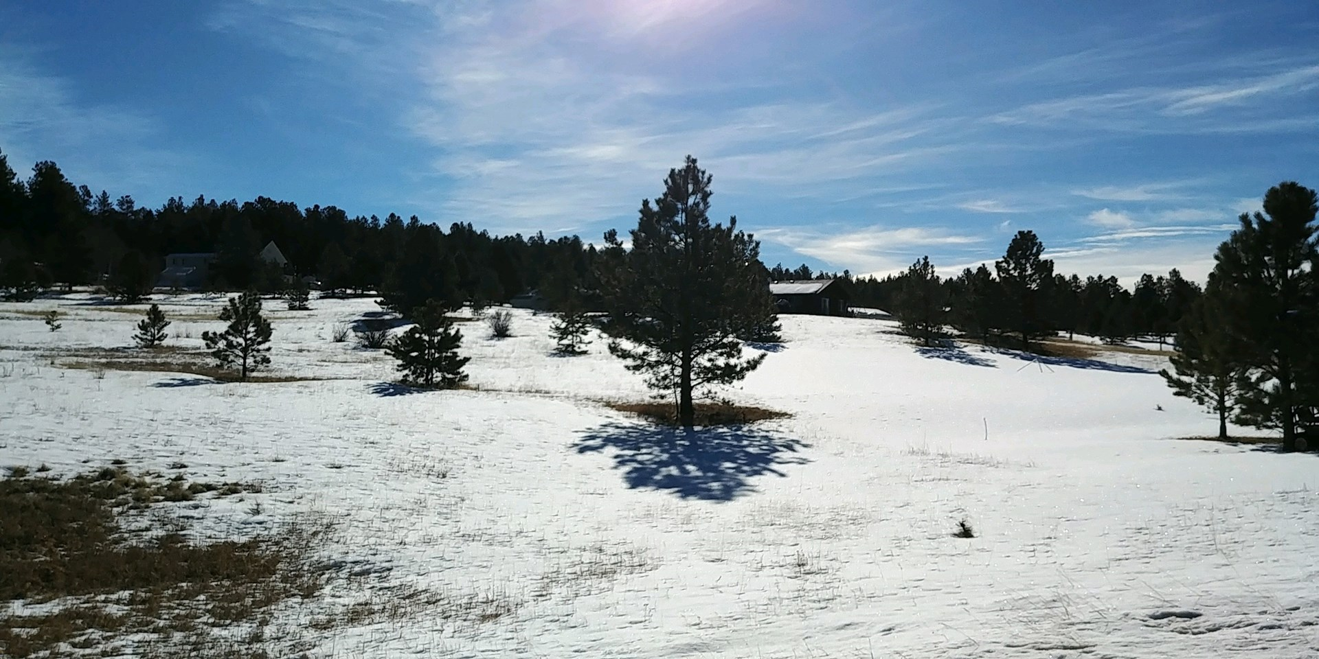 Land for sale in Central Colorado Mountains