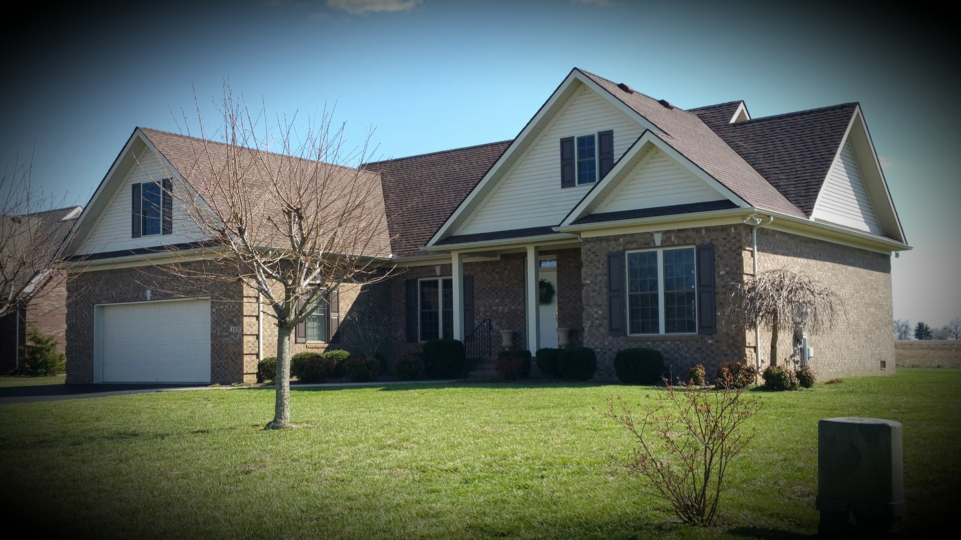 3 Bedroom 2 Bath Home for sale in Franklin Ky.