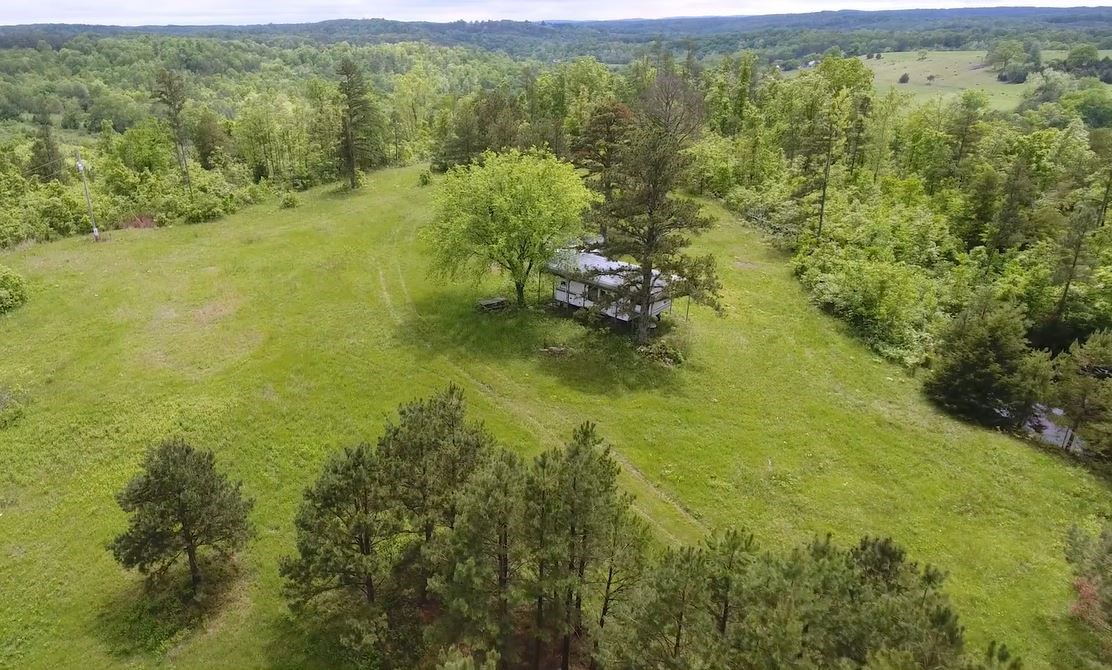 Hunting Camp For Sale in South Central Missouri Ozarks