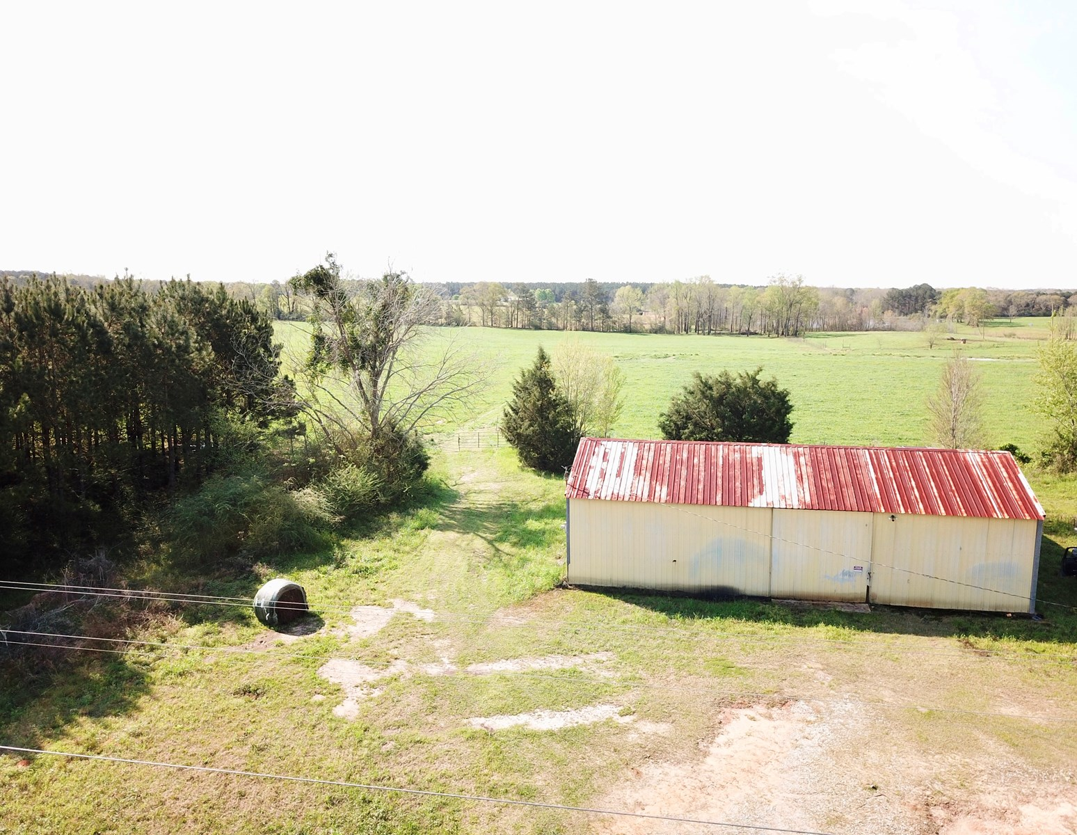 PASTURE LAND FOR SALE CHANCELLER, ALABAMA SOUTH ENTERPRISE