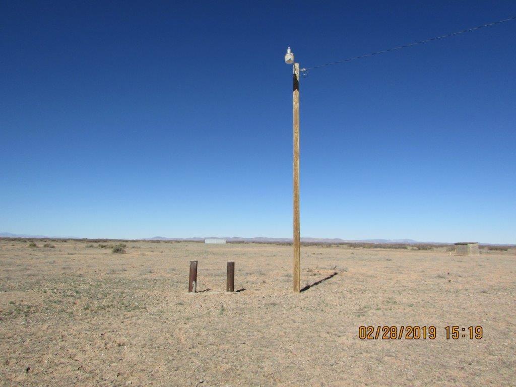 Southwest New Mexico Desert land for sale