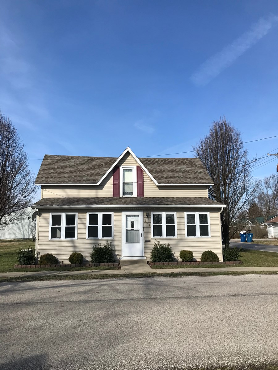 Updated 3 Bedroom, 1 Bath Home on Corner Lot