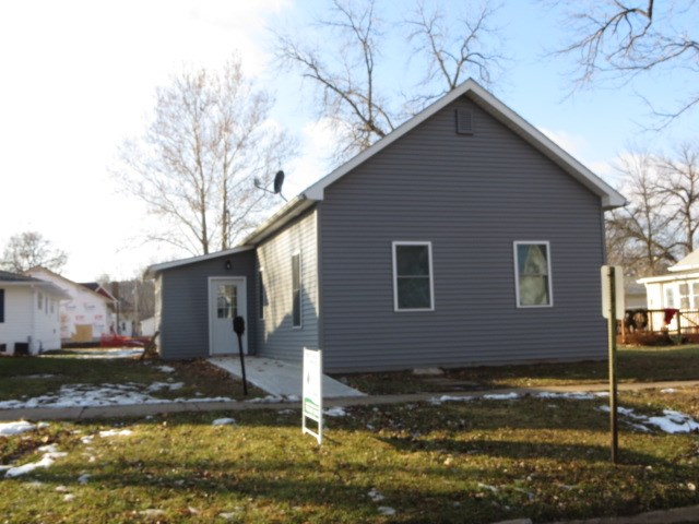 2BR 1BA Ranch, LOgan, IA, Harrison Co.