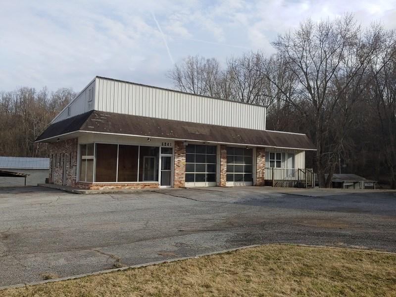 Potential Car Sales Business Near Roanoke VA!
