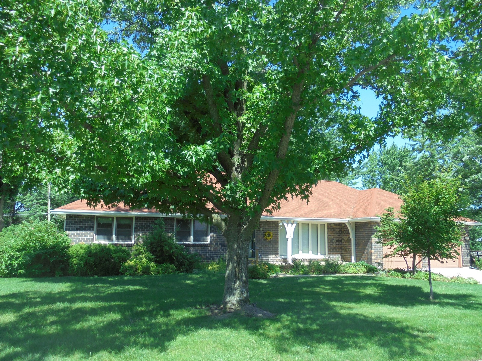 For Sale, Brick Home, Quiet Neighborhood, Chillicothe, MO