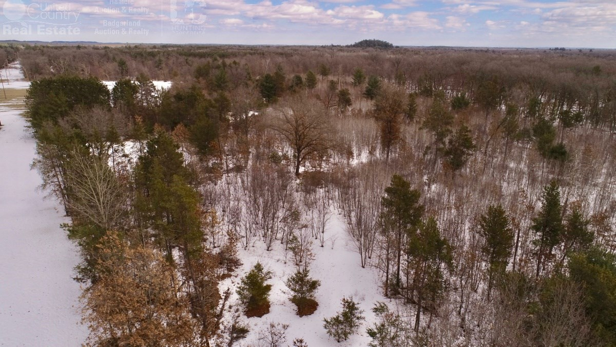 Charming Recreational Land For Sale in Adams County, Wis