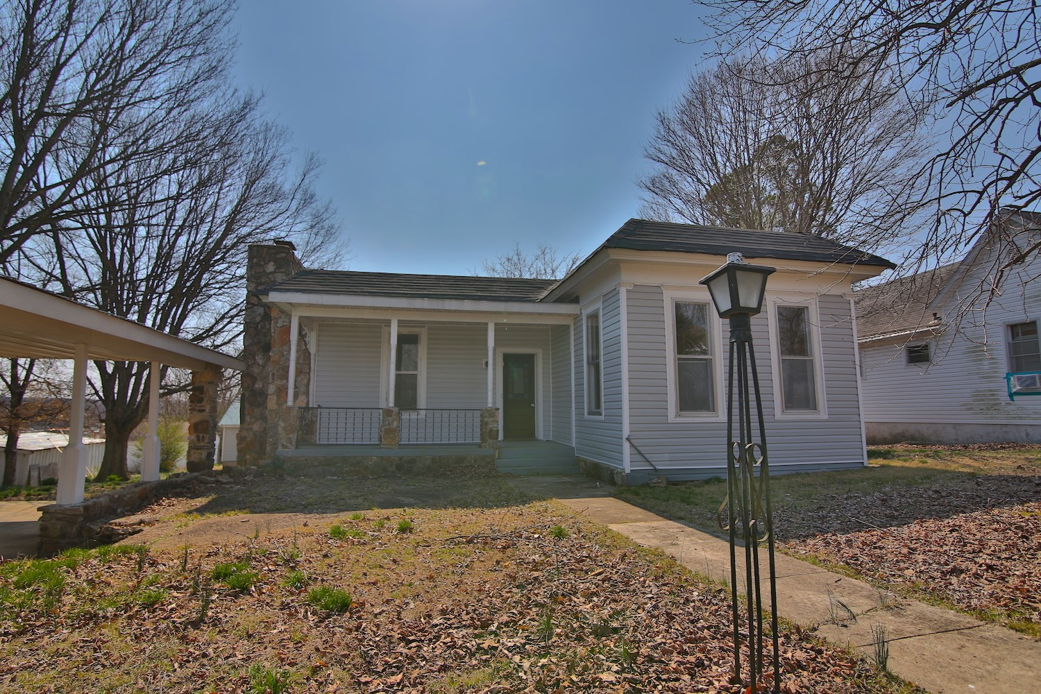 Home for Sale in Thayer Missouri
