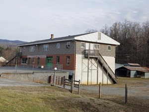 POTENTIAL BUSINESS FOR SALE NEAR ROANOKE VA