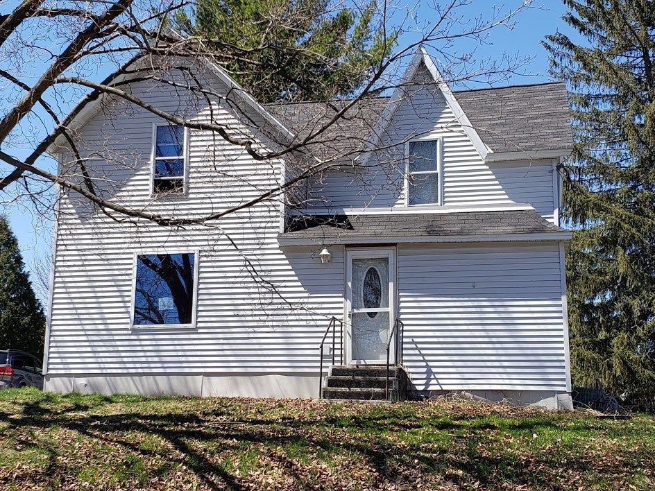 Completely Remodeled Home Richland County WI