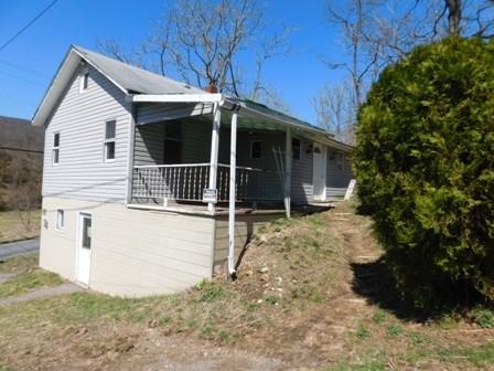 """Tiny House"" Cumberland MD"