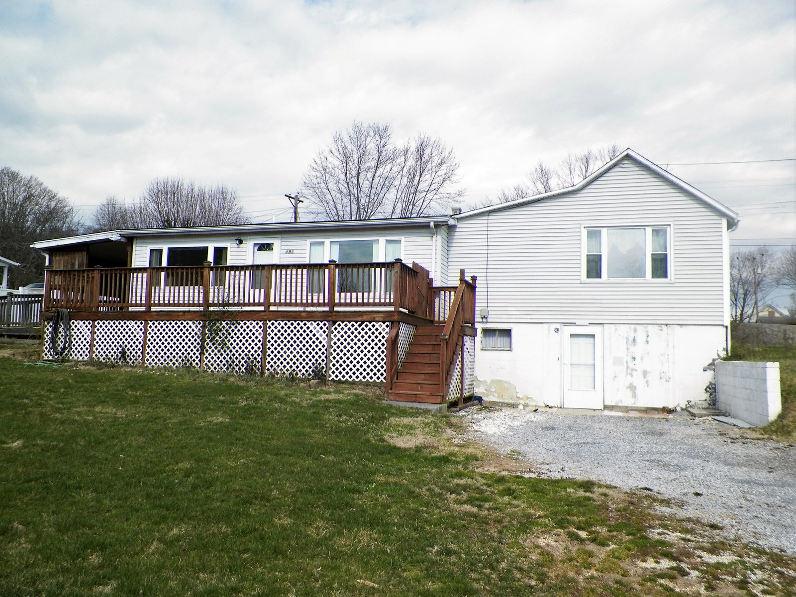 Spacious Home in Wytheville, VA