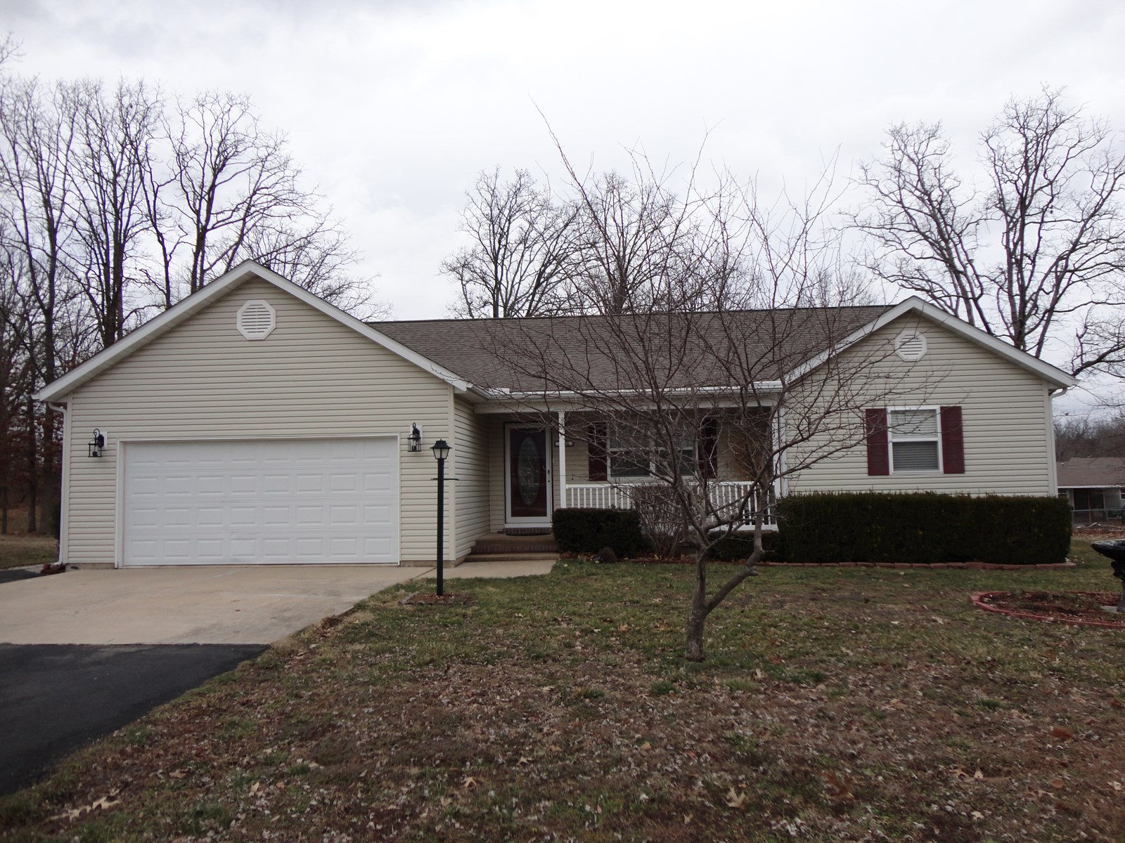 Well Maintained Ranch Home for sale in Salem, MO!!!