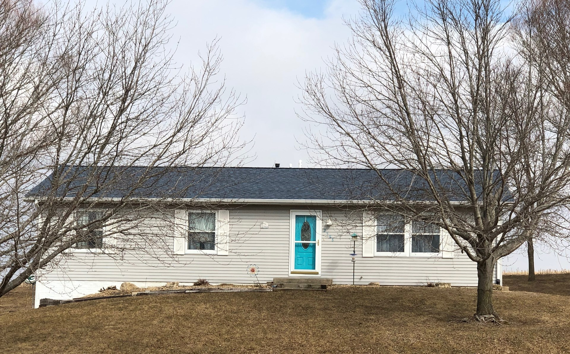 Ranch Style in a Country Subdivision of Galena, IL