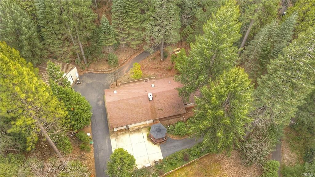 Hunting Property For Sale Sierra Foothills Forbestown, Ca