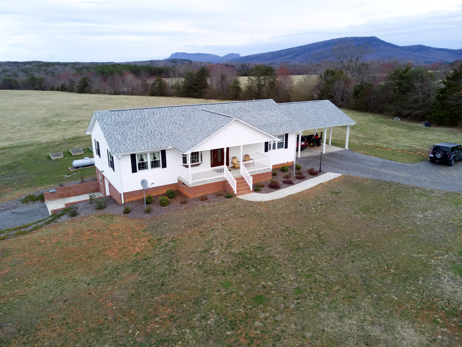 Home for sale in Pilot Mountain NC