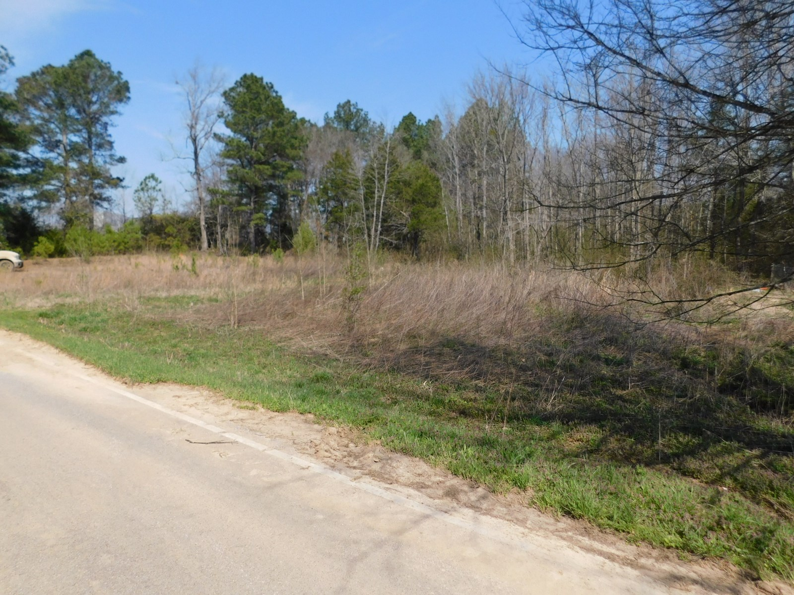 Unrestricted Land For Sale In Tn With Water & Septic