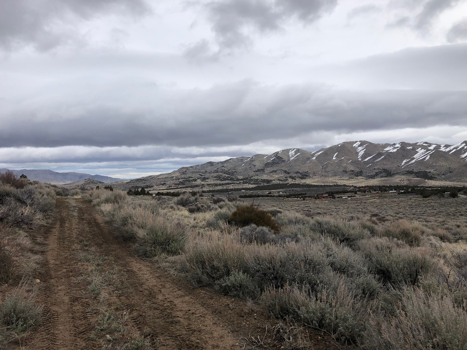 Building Lot for sale in Reno NV, Red Rock Area, 15+ acres
