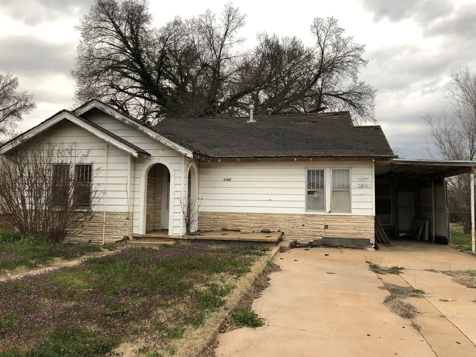 INVESTMENT PROPERTY FOR SALE IN ELK CITY