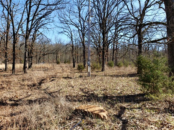 Kerr Lake 2.5 Acre Homesite For Sale
