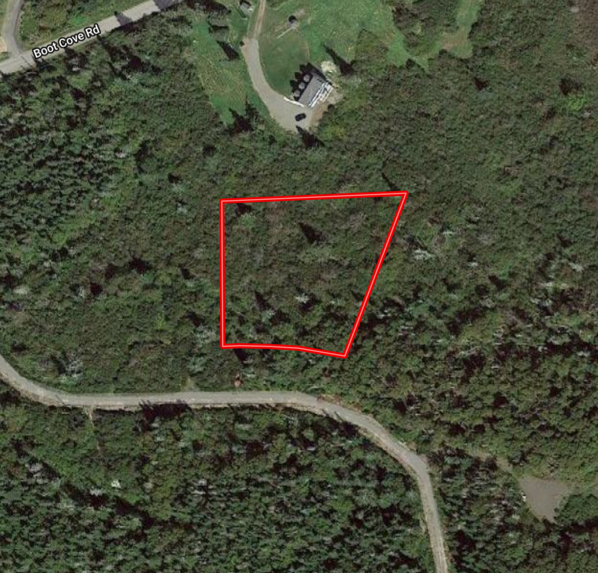 Coastal Homesite For Sale | Lubec, Maine