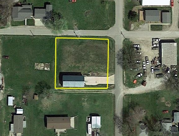 Commercial Property for Sale, Albia, IA
