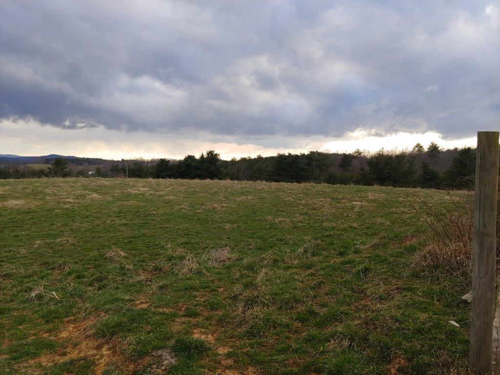 Large Acreage Tract for Sale in Pilot VA!