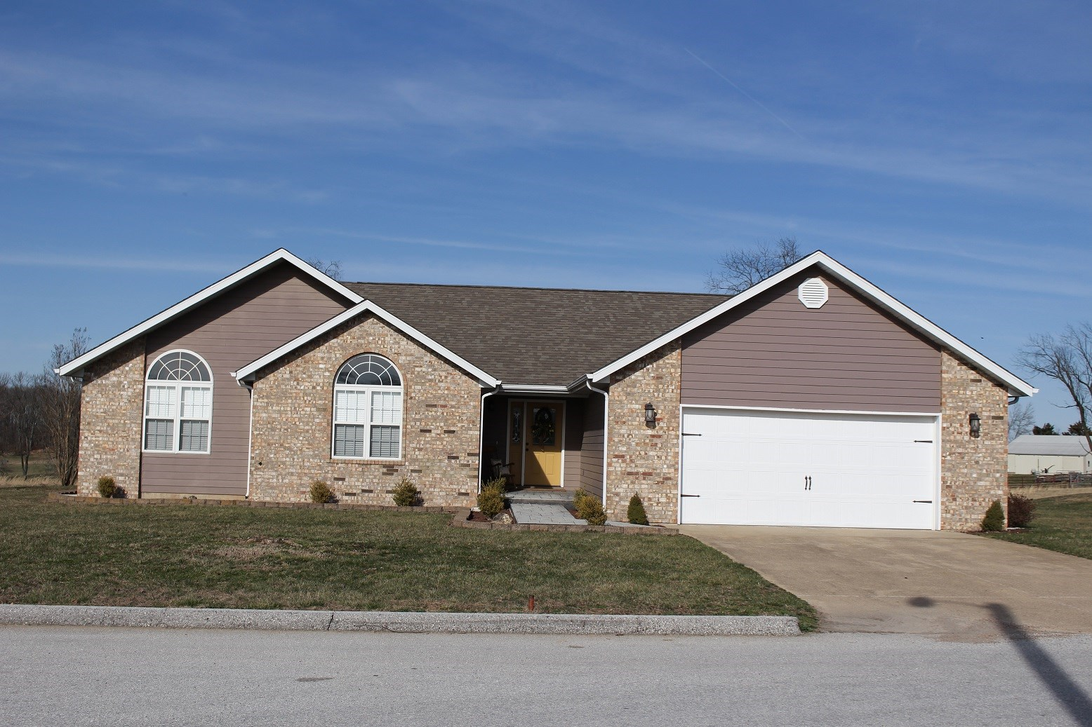 Home for Sale in Mountain Grove Missouri