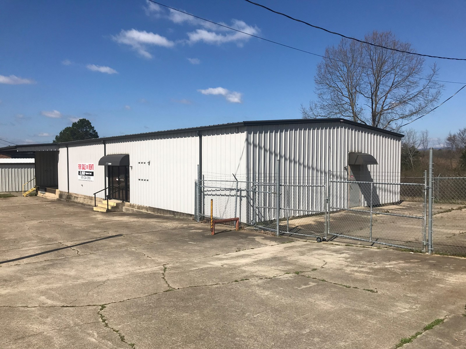 Commercial Real Estate on Hwy 71