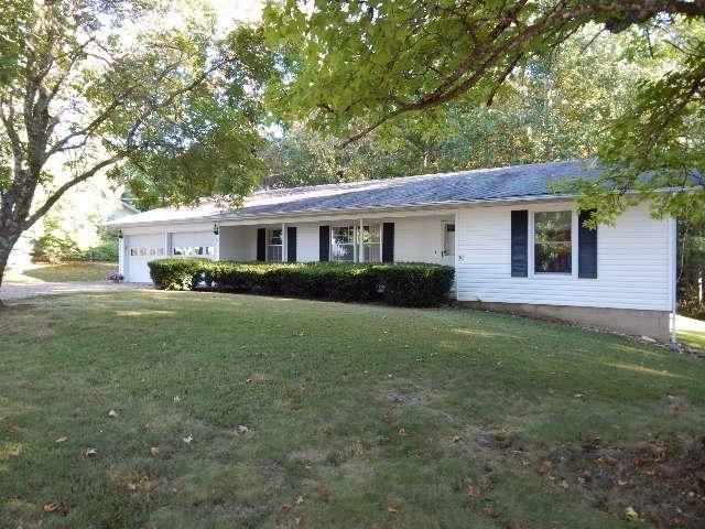 Nice home for sale in Ava, Mo. Good neighborhood