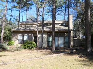 HOLLY LAKE RANCH TEXAS HOME FOR SALE WOOD COUNTY TEXAS