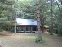 Prior Campground- Adirondack Getaway