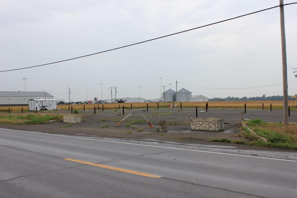 Commercial Development Land at I-57 and Hwy 62 Charleston MO