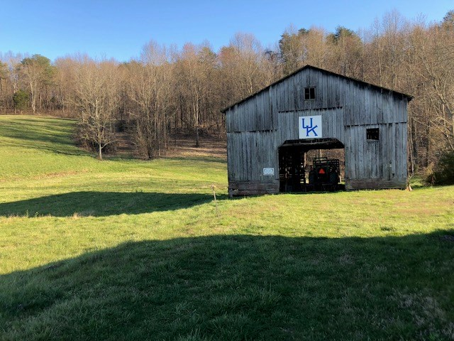 Large acreage for sale, Albany, Kentucky