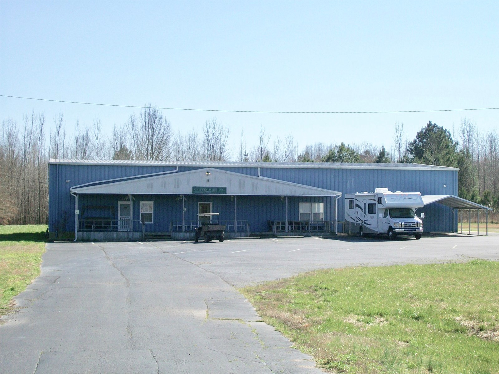 Commercial Building For Sale in West TN