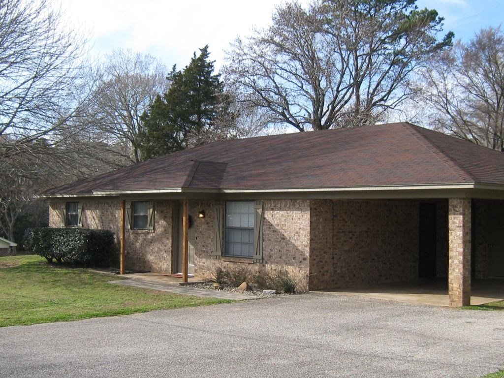 COUNTRY HOME FOR SALE FRANKSTON TX   EAST TX REAL ESTATE