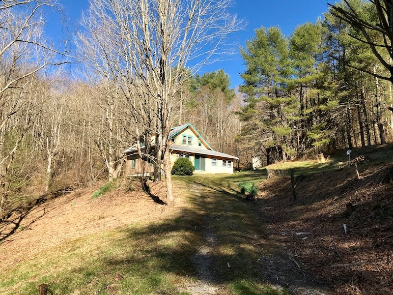Sweet Home in Floyd VA for Sale