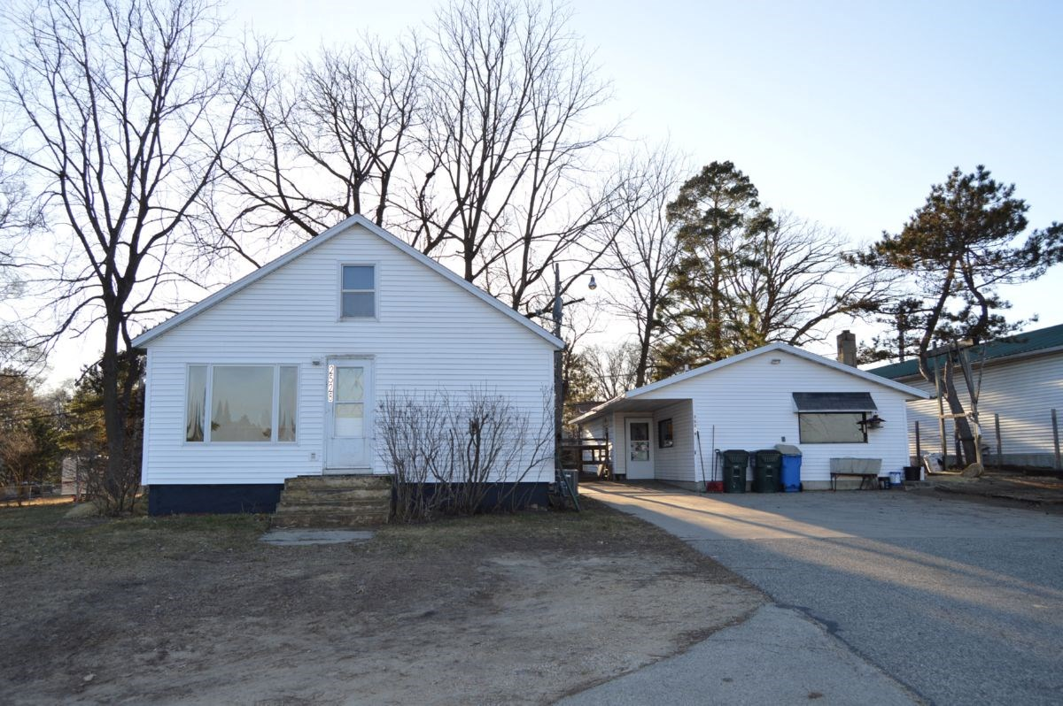Home in Great Location Portage WI Columbia County