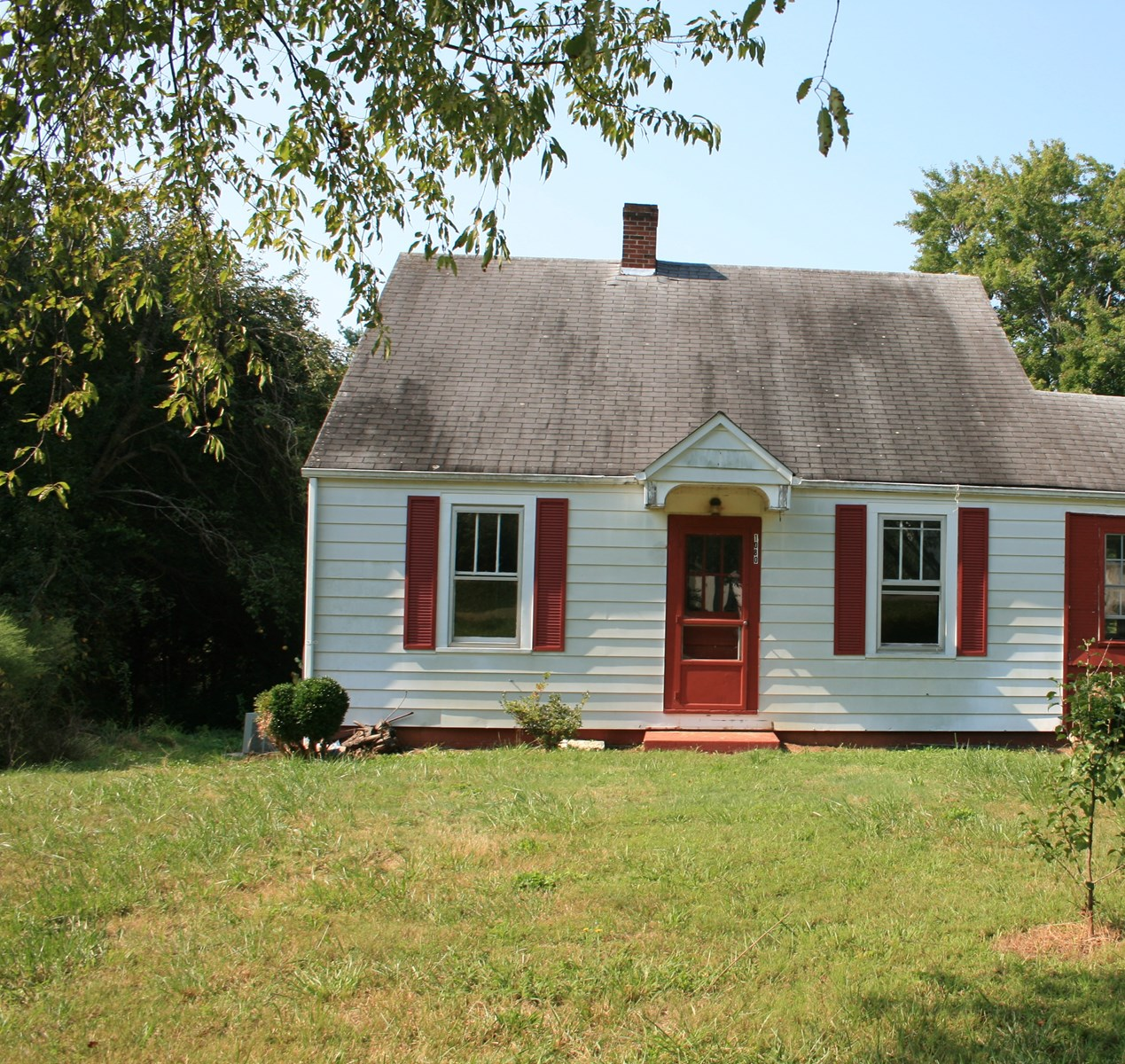 1.5 Story Home for Sale in Patrick County, VA