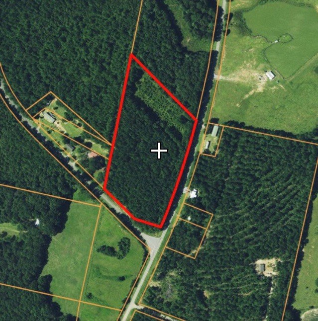 Land for sale - 9 acres in Brundidge, Al - country homesite
