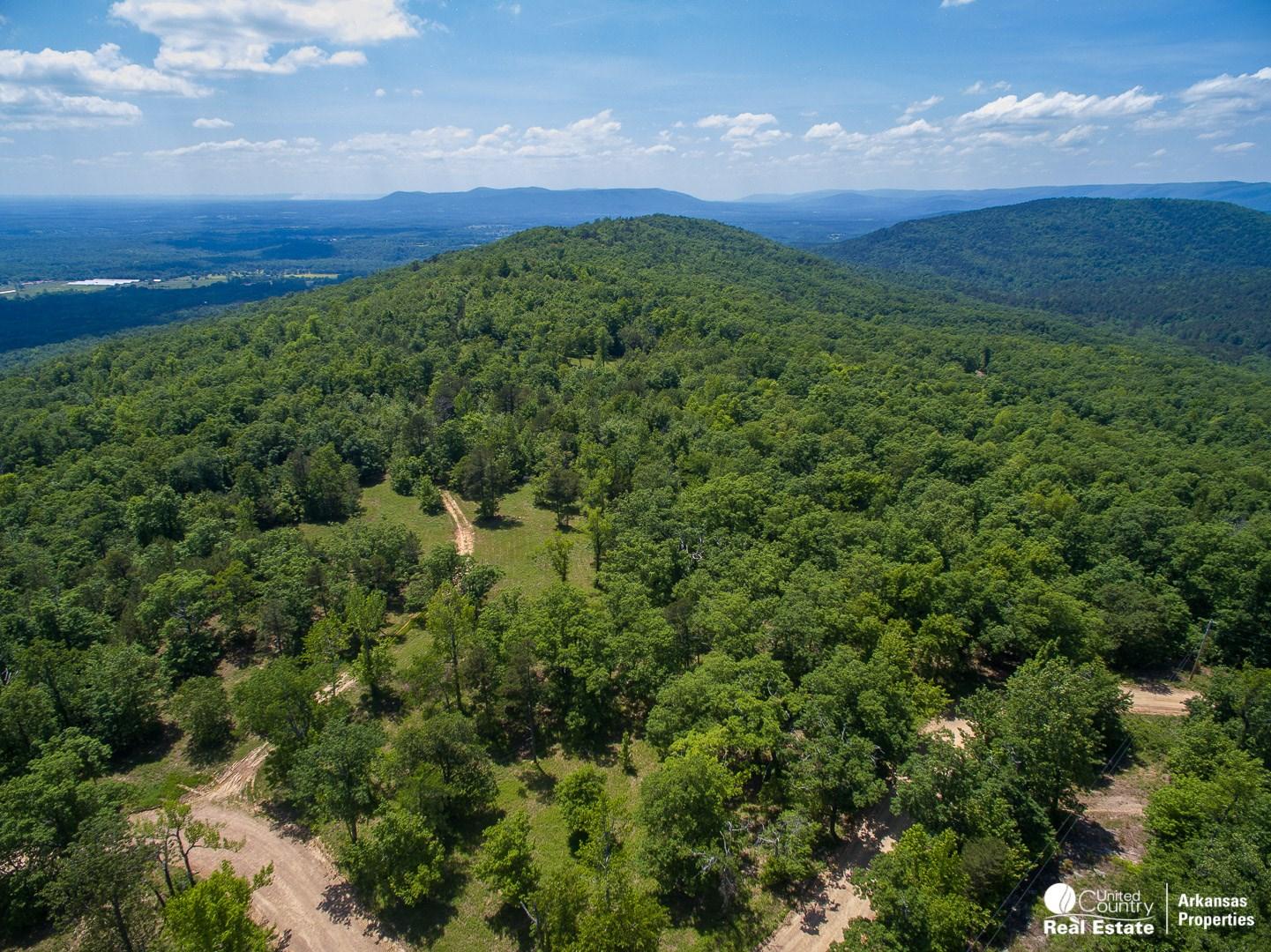 15.07 Pristine Mountain Acres