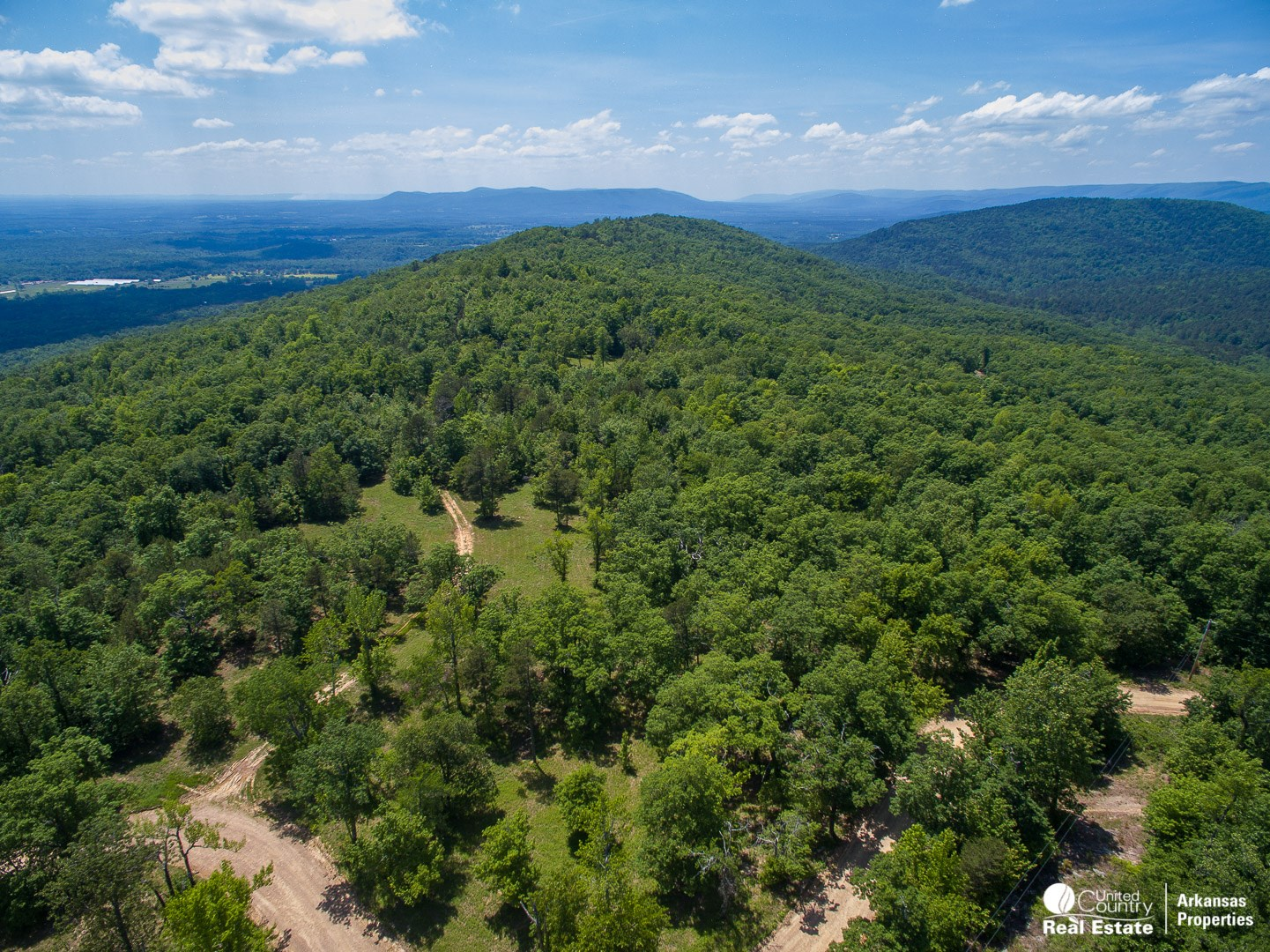 Small acreage tracts for sale with mountain views.