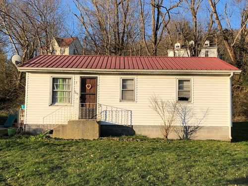 Tiny Home in Tazewell Virginia